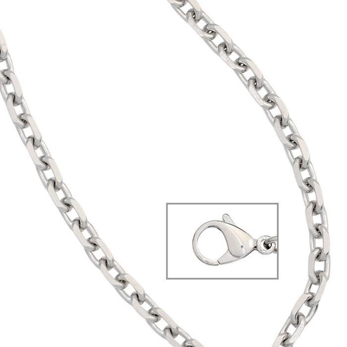3 2mm ankerkette edelstahl halskette collier edelstahlkette unisex 80cm kategorien weiterer. Black Bedroom Furniture Sets. Home Design Ideas
