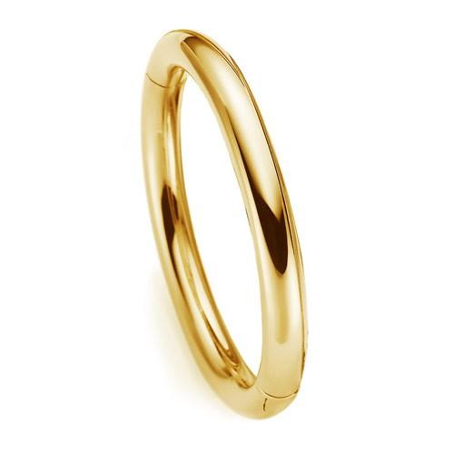 armreif armband armschmuck aus 585 gold gelbgold 8mm breit damen goldarmreif. Black Bedroom Furniture Sets. Home Design Ideas