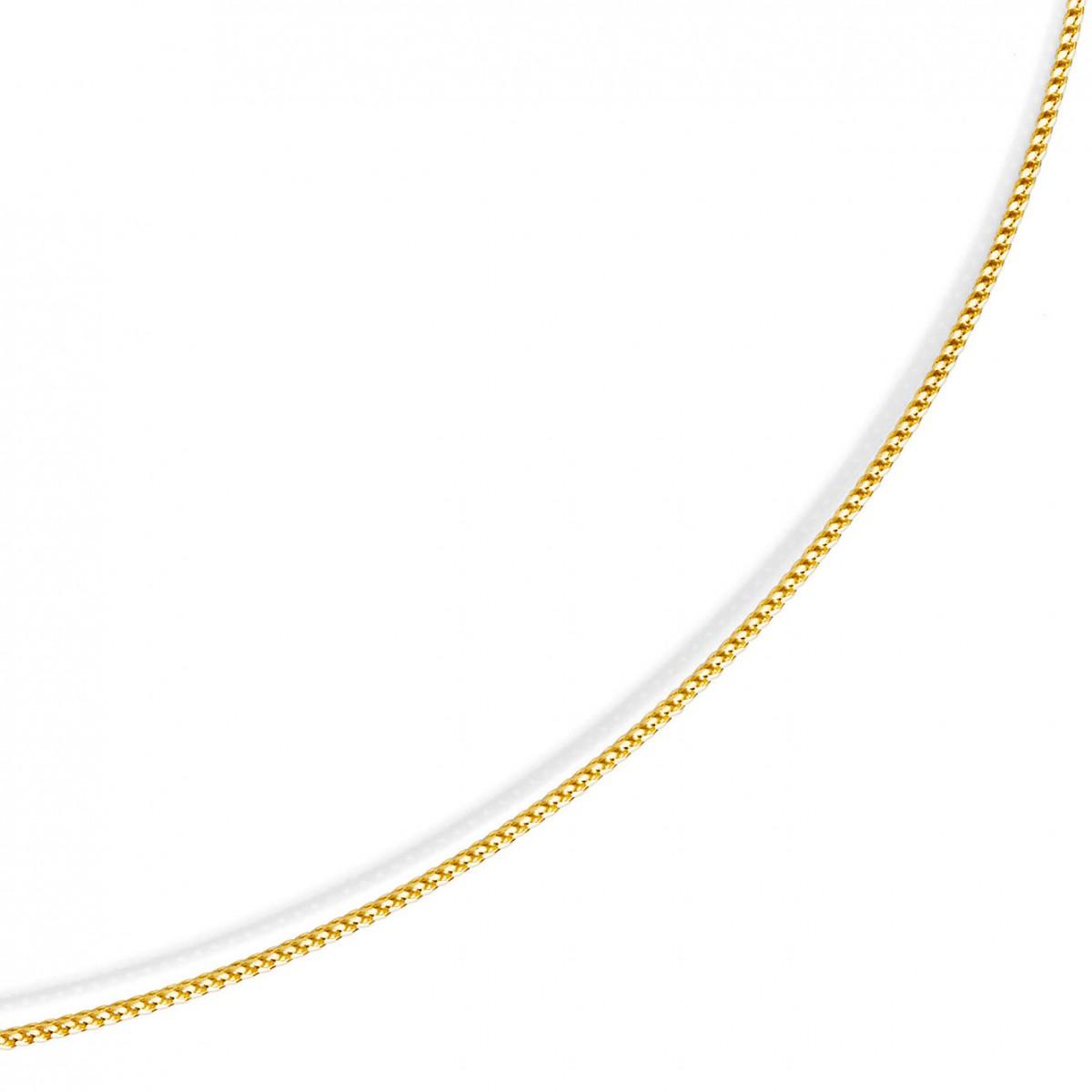 1 2mm feine bingokette 585 gold gelbgold kette collier halskette 38cm goldkette kategorien. Black Bedroom Furniture Sets. Home Design Ideas
