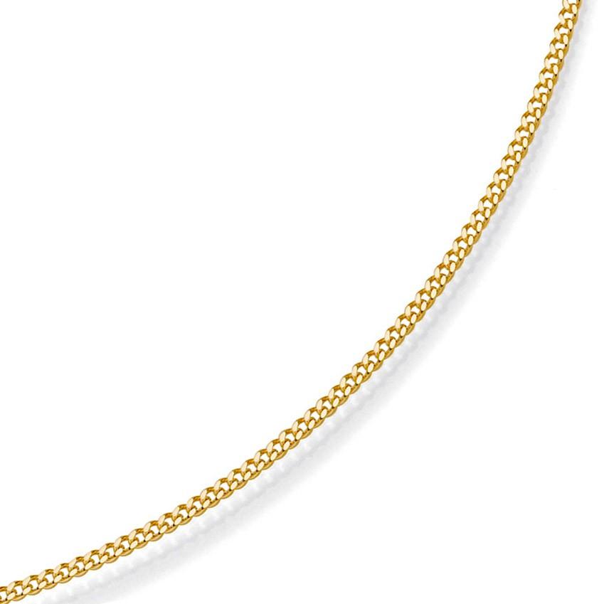 1mm feine panzerkette 585 gold gelbgold kette collier halskette 40cm kategorien goldschmuck. Black Bedroom Furniture Sets. Home Design Ideas